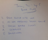 """Jeremy Duns is an espionage historian, spy writer for The Times, <a href=""""http://www.jeremy-duns.com/"""" rel=""""nofollow noopener"""" target=""""_blank"""" data-ylk=""""slk:and author"""" class=""""link rapid-noclick-resp"""">and author</a> (Author supplied)"""