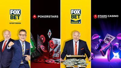FOX Bet Sportsbook, PokerStars and Stars Casino launch in Michigan today