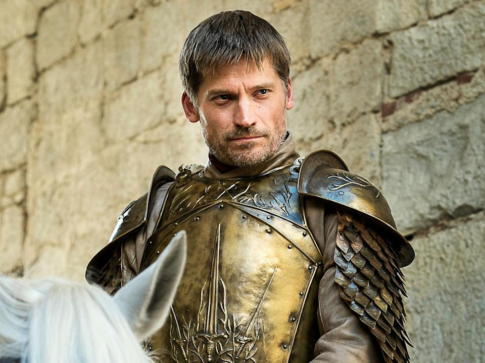 <p>Nikolaj Coster-Waldau says 'other jobs took up much more space' than 'Game of Thrones'</p>HBO