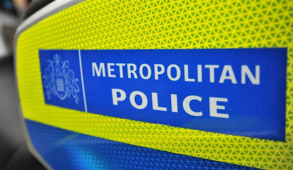 The Metropolitan Police said two missing teenage girls have been found (Andrew Matthews/PA Wire) (PA Archive)