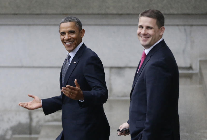 Obama aide: Budget will make both parties unhappy
