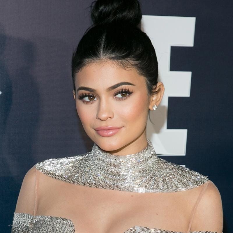 Kylie Jenner's Baby Name Announcement Is the Most Liked Instagram in History