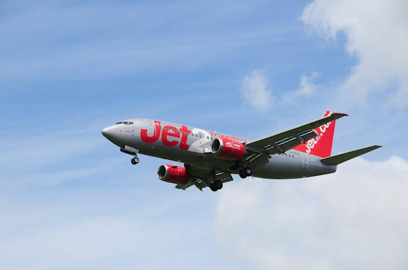 Jet2 follows FCO advice around travel restrictions (Getty Images)