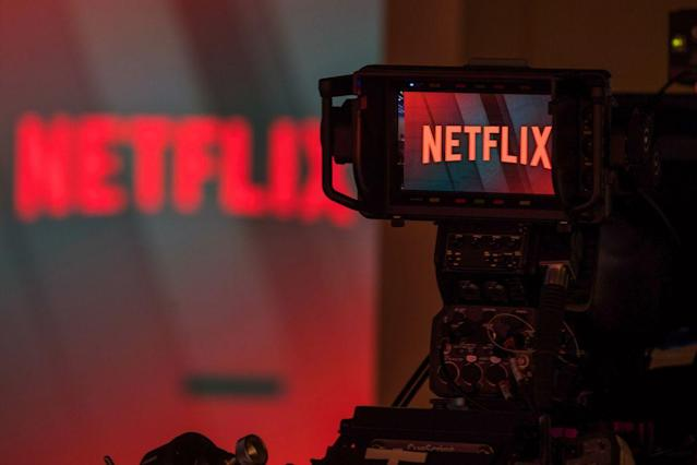 Netflix is scheduled to report its second-quarter 2018 earnings on Monday afternoon after the markets close. Source: Chris Ratcliffe/Bloomberg