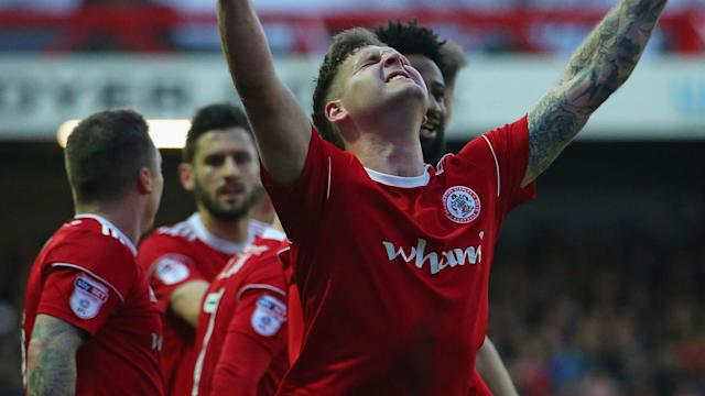 Reds fan Coleman has guided the tiny Lancashire club to League One for the first time in their history