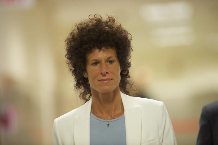 Andrea Constand. (Photo: Getty Images)