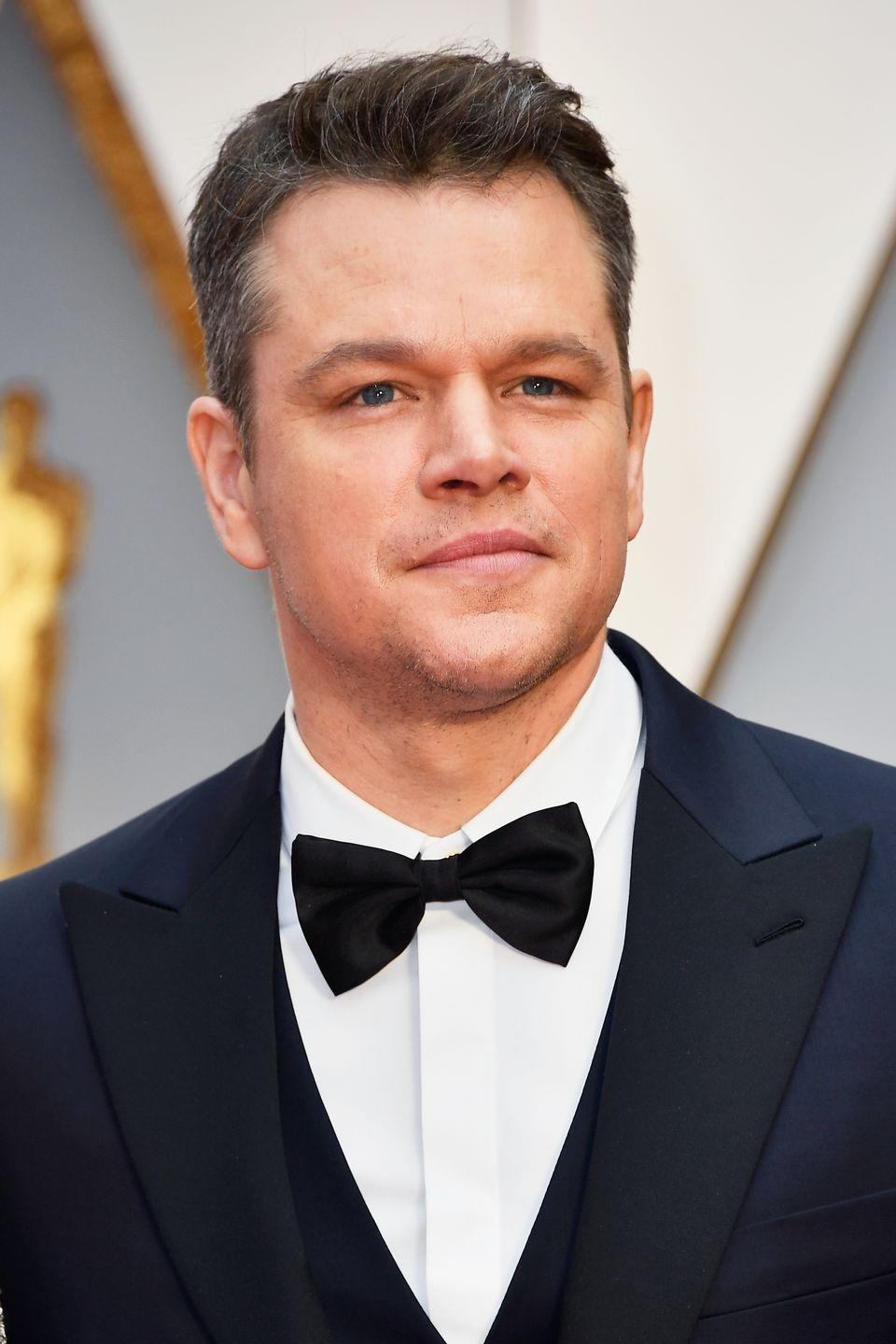 """<p>Damon <a href=""""https://www.theatlantic.com/entertainment/archive/2011/12/matt-damon-hated-third-bourne-movie/334313/"""" rel=""""nofollow noopener"""" target=""""_blank"""" data-ylk=""""slk:hated"""" class=""""link rapid-noclick-resp"""">hated</a> the third film in the <em>Bourne</em> series. """"I don't blame Tony for taking a boatload of money and handing in what he handed in. It's just that it was unreadable. This is a career ender...it's terrible. It's really embarrassing. He took his money and left."""" </p>"""