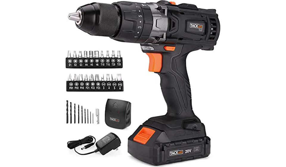 The essential power tool for any home (Photo: Amazon)