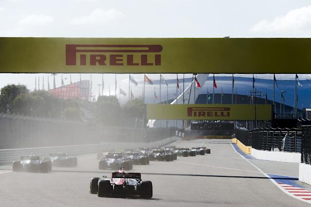 Push for new F1 engine rules amid