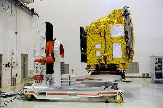 India's First Mission to Mars to Launch This Month