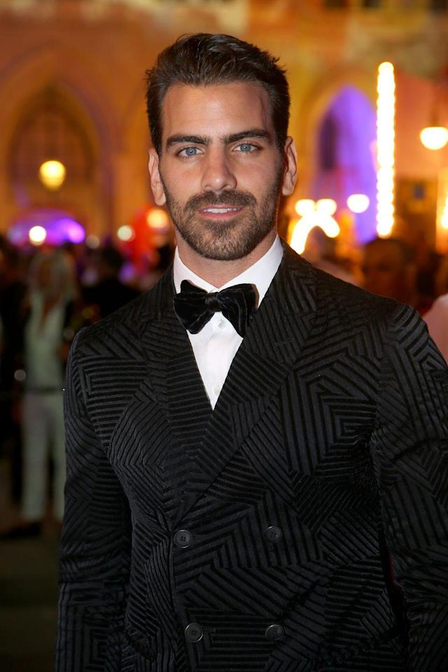 <p>Since appearing on <em>DWTS</em>, Nyle has guest-starred on Sundance Channel's <em>This Close </em>and ABC's <em>Grey's Anatomy </em>spinoff <em>Station 19</em>. The model is also a Deaf and LGBTQ activist.</p>
