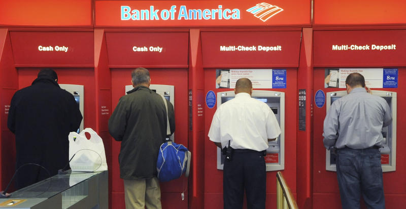 Agency: Opting for overdrafts means higher fees