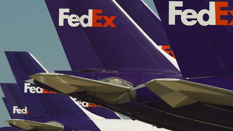 China releases Hong Kong-based FedEx pilot on bail after finding airgun pellets in luggage