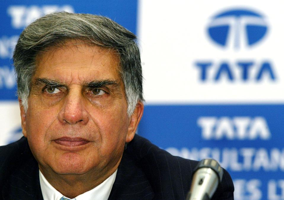 Ratan Tata accomplished some historical mergers for his company including Land Rover Jaguar with Tata Motors, Tetly with Tata Tea and Corus with Tata Steel. All these mergers played a significant role in the Tata Group's phenomenal growth.
