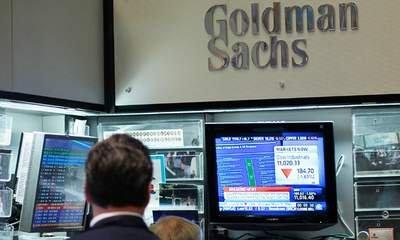 HMRC's Dealings With Goldman Sachs 'Lawful'