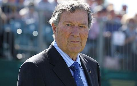 """The five-time Open champion PeterThomsonhas died aged 88. The first Australian to win the major died at his home in Melbourne on Wednesday morning, his family told PGA Australia (PGAA). Thomsonhad suffered from Parkinson's disease for more than four years, the body said. Aged 24, he became one of the youngest winners of the British Open Championship with a victory at Royal Birkdale in 1954. Thomsonwent on to win the Claret Jug a further four times over the next decade, a record only matched by the US's Tom Watson and Scotsman James Braid in the 20th century. Thomson in action circa 1970 Credit: Bob Thomas Sports Photography All-time record holder Harry Vardon won only one more British Open, with six victories between 1896 and 1914. Born ValePeterThomsonon August 23 1929 in Brunswick, Victoria, he was made Commander of the Order of the British Empire (CBE) for his service to golf in 1979 and in 2001 became an Officer of the Order of Australia (AO). He was awarded an honorary degree from St Andrews University in 2005 alongside British starsPeterAlliss and Nick Faldo. (L-R) Thomson, Nick Faldo and Peter Alliss at St Andrews in 2005 to receive honorary degrees Credit: Chris Radburn/PA Thomsonserved as president of the PGAA for 32 years, during which time he also helped design and build courses in Australia and around the world. Throughout his life, he wasalways reluctant to compare his wins with anyone else's, saying each player was a product of their times. But he was happy to share his opinions on almost anything else. In 2009, for example, in an interview with The Telegraph to mark his 80th birthday, he offered his forthright opinions on Tiger Woods, praising his application and technique but chastising him for his attitude in what quickly proved to be prescient fashion. Thomson at the 2011 Presidents Cup at Royal Melbourne Golf Course Credit: Scott Halleran/Getty Images """"He will probably win five Opens in his career before he stops, but he's up against an increasing"""
