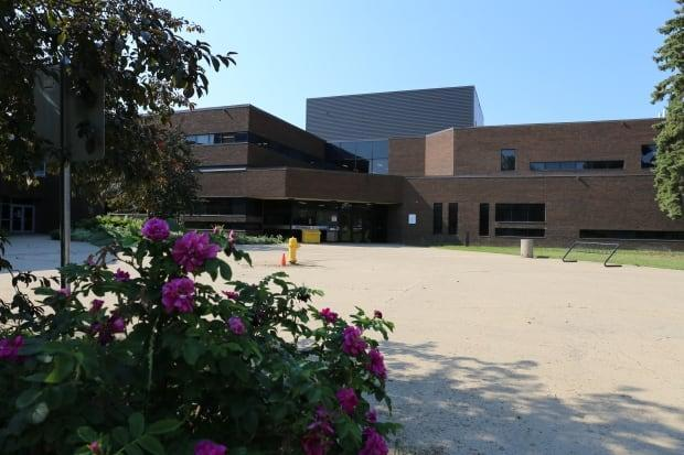 Keyano College has a new scholarship for Indigenous students. (Jamie Malbeuf/CBC - image credit)