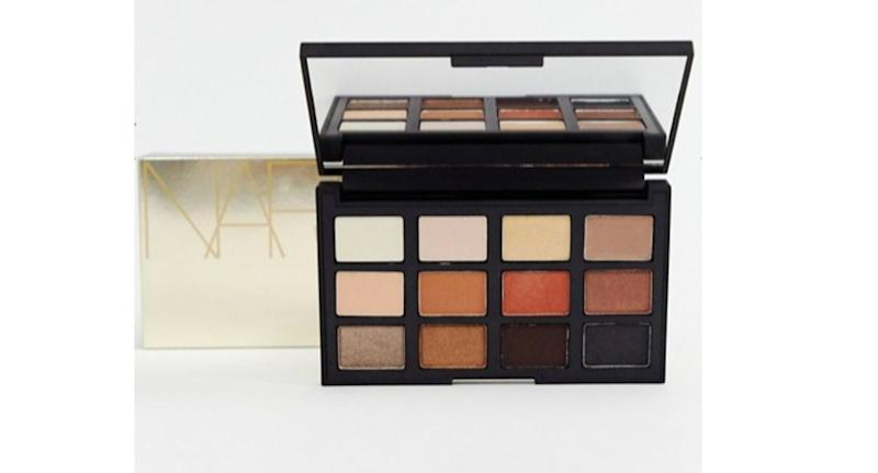 NARS Loaded palette