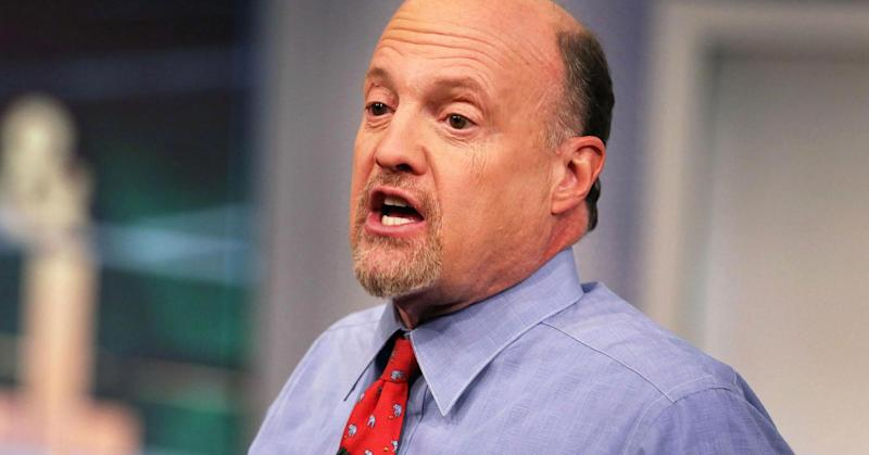 Cramer Remix: Why Oct. 20, 1987, was worse than Black Monday