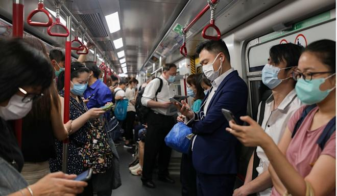 Health officials have urged people to be cautious. Photo: Xiaomei Chen
