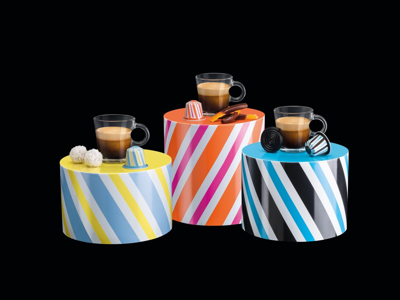 <p>For anyone and everyone – Nespresso Limited Edition Variations Confetto coffee (10 capsules for $8.80)</p>