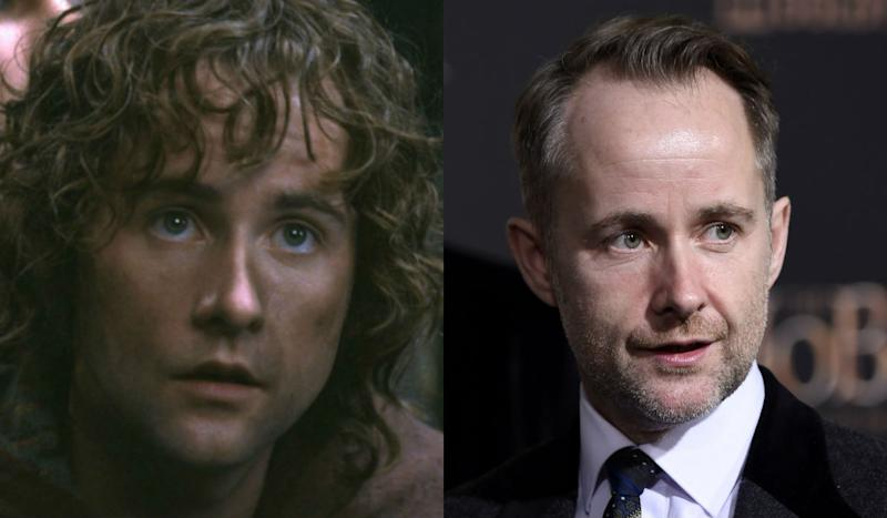 who is the most successful lord of the rings actor
