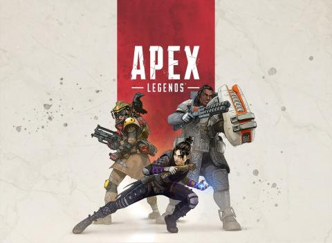 Respawn Launches Apex Legends, a Free-to-Play* Battle Royale Experience Available Now on PC, PS4, and Xbox One