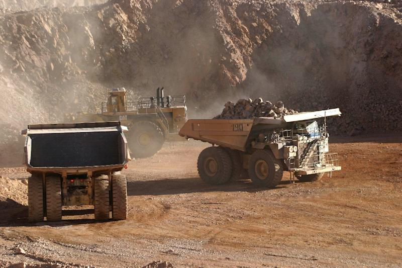 BHP Billiton Requests Government Mediation in Dispute With Chilean Mine Workers