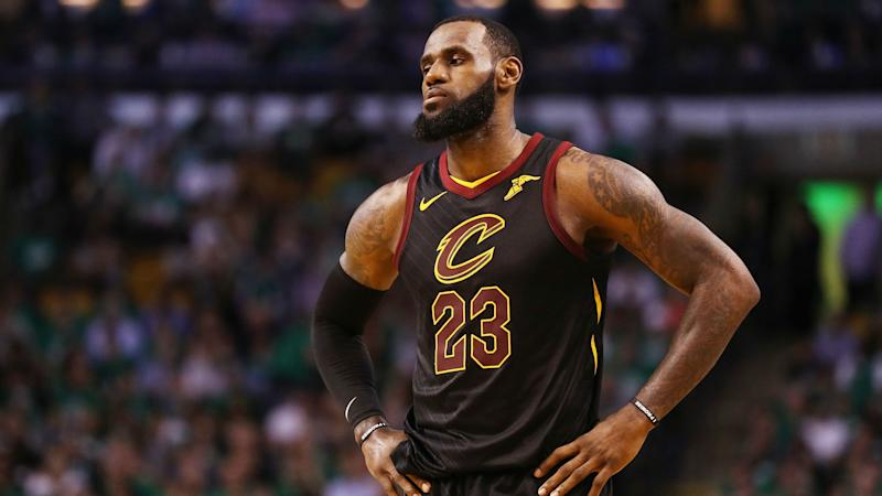Cavs could learn pushing LeBron James past his limits has major consequences