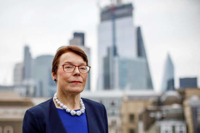 Catherine McGuinness, head of policy at the City of London Corporation, warned against cutting regulations too much