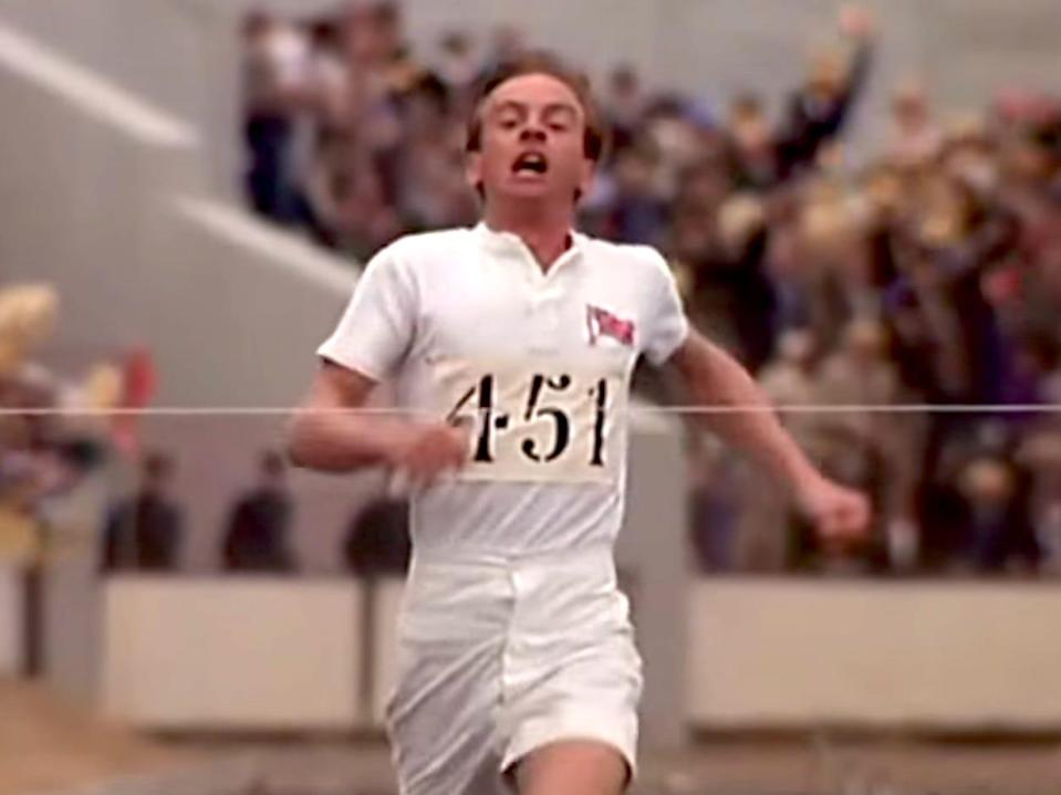 Chariots of Fire 1981 best picture movie