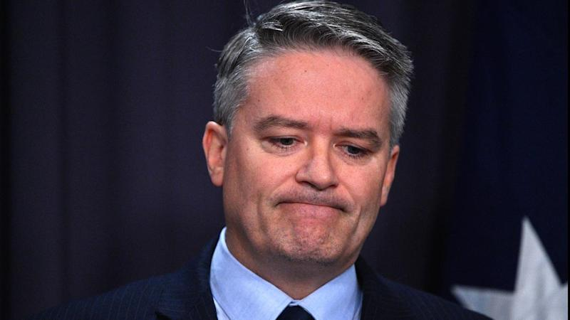 MATHIAS CORMANN COMPANY TAX PRESSER
