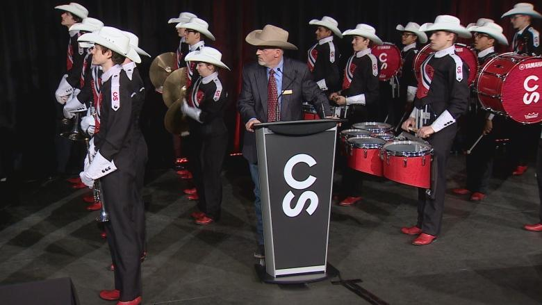 Calgary Stampede Parade to march in a new direction
