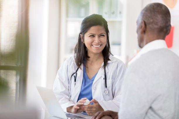 highest paying job healthcare