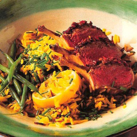 """<p>This prepare ahead recipe is a great low-calorie midweek meal.</p><p><strong>Recipe: <a href=""""https://www.goodhousekeeping.com/uk/food/recipes/a541518/jamaican-jerk-lamb/"""" rel=""""nofollow noopener"""" target=""""_blank"""" data-ylk=""""slk:Allspice and Rum Lamb"""" class=""""link rapid-noclick-resp"""">Allspice and Rum Lamb</a></strong></p>"""