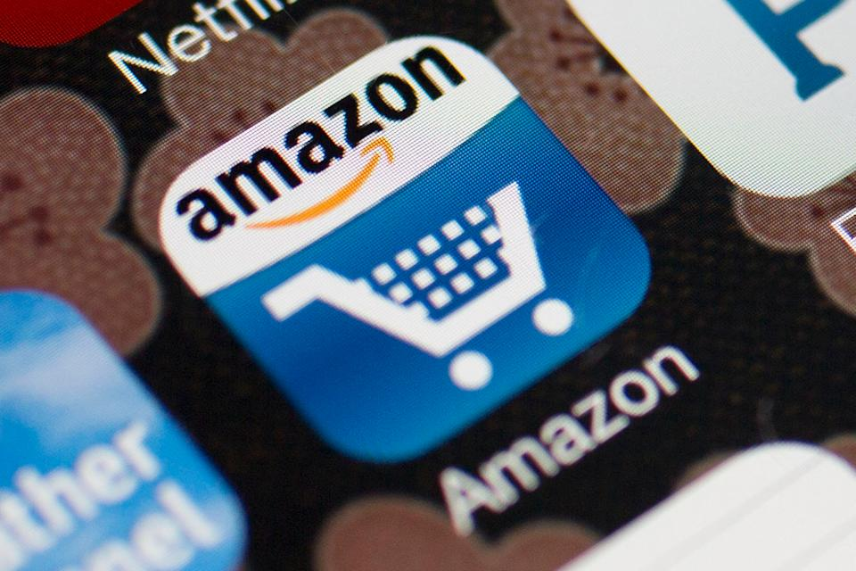 Amazon's working for the weekend—your weekend bargains, that is. (Photo: Getty Images)