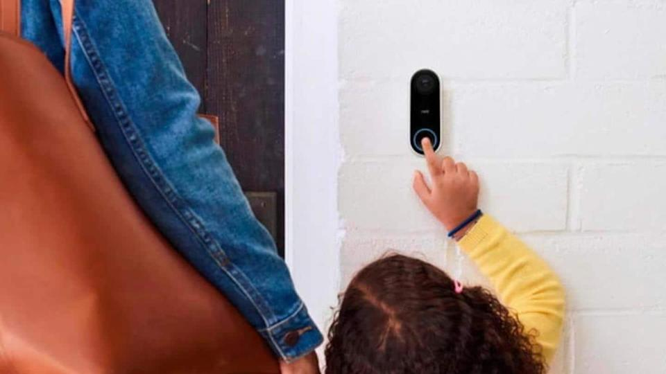 Google to launch wired Nest Doorbell with 24/7 recording