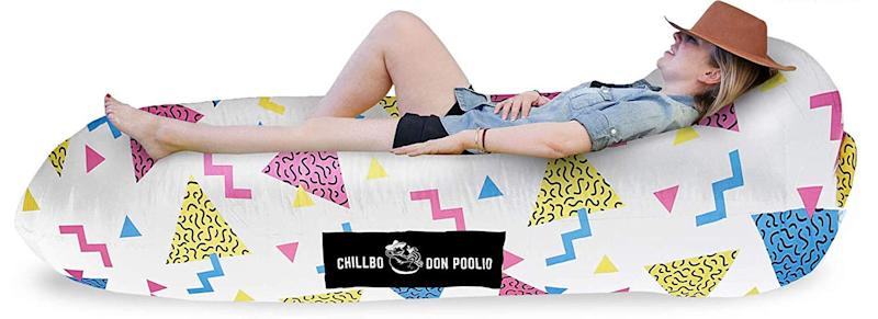 Chillbo Don Poolio Pool Float (Photo: Amazon)