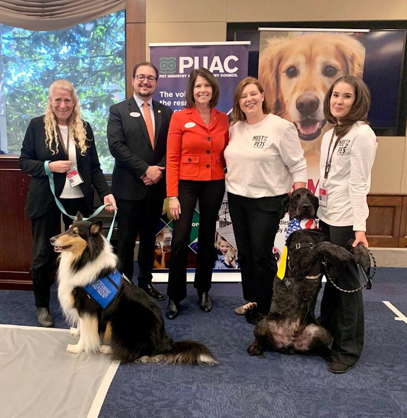 Courtesy Pet Industry Joint Advisory Council