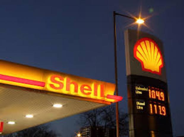 Oil & Gas Stock Roundup: Shell Boosts EV Charging Network, Petrobras Starts Up Project