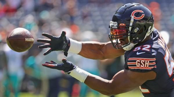 Chicago Bears (Getty Images)
