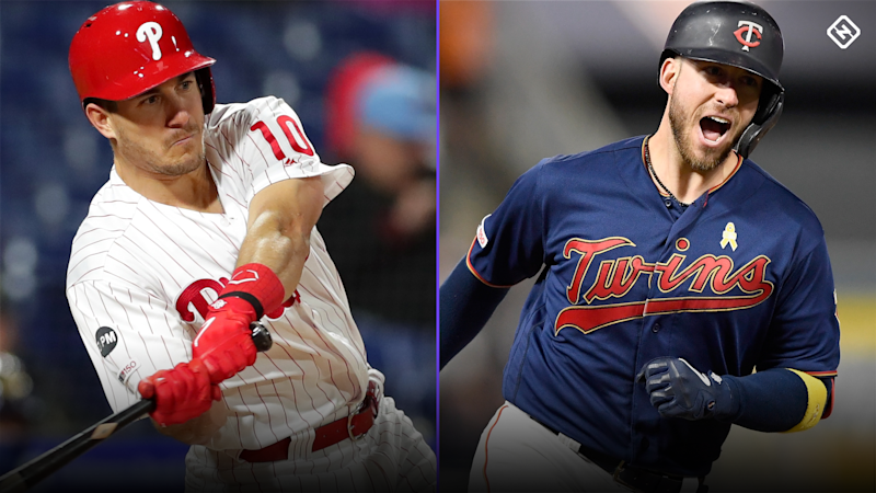 Fantasy Baseball C Rankings: Top players, sleepers at catcher for 2020