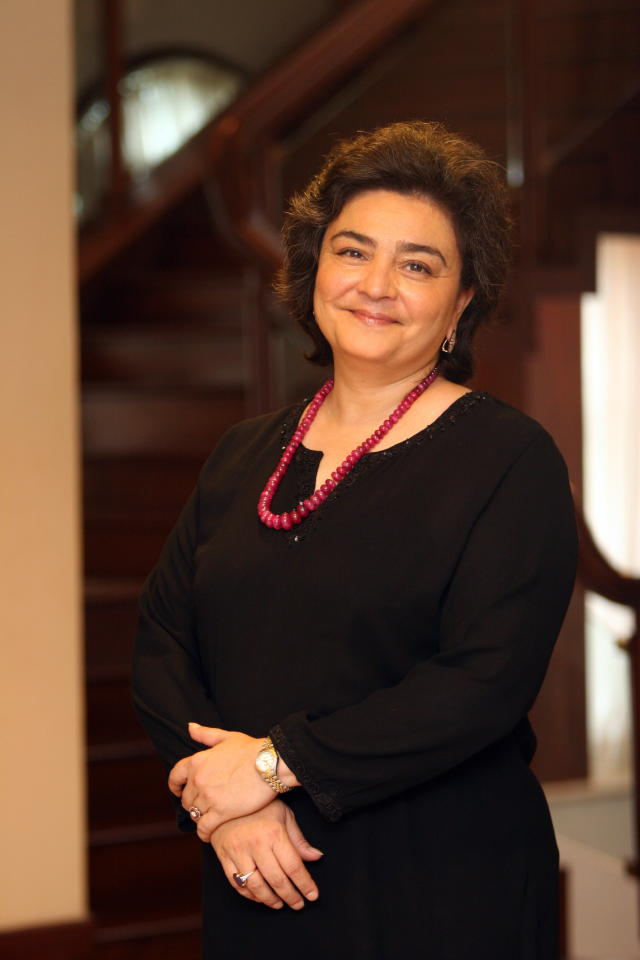 Co-founder, AZB & PartnersIndian Corporate Lawyer and Female Business Icon. She is considered an authority on corporate merger and acquisition law, securities law, private equity and project finance. Zia is the daughter of Soli Sorabjee, a former Attorney General of India. A founding partner of AZB & Partners, India's leading law firm, Zia is one of India's foremost corporate attorneys. She has been recognised for her contribution to the legal world, both in India and internationally. She has worked with G.E., Tata Group, Reliance Industries, Aditya Birla Group and the Vedanta Group.