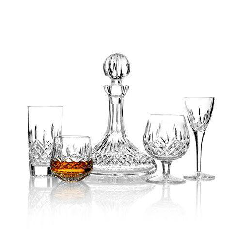 "<p><b>Shop the collection at </b><strong><a rel=""nofollow"" href=""https://www.macys.com/shop/product/waterford-barware-lismore-collection?ID=625673&CategoryID=45581&selectedSize=#fn=sp%3D1%26spc%3D75%26ruleId%3D78