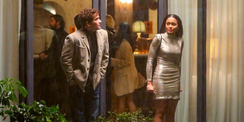 Here's Your Very First Look at the 'Gossip Girl' Reboot