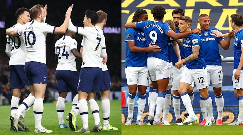 Tottenham Hotspur vs Everton, Premier League 2019-20 Free Live Streaming Online: How to Watch EPL Match Live Telecast on TV & Football Score Updates in Indian Time?
