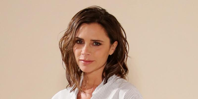 Victoria Beckham's hairdresser sees these styling mistakes most