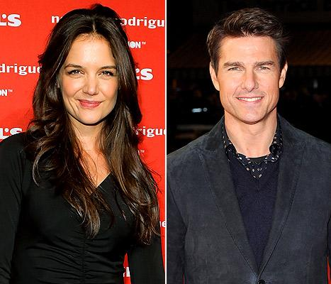 """Tom Cruise, Katie Holmes Are """"Incredibly Happy"""" After Divorce, Pal Adam Shankman Says"""