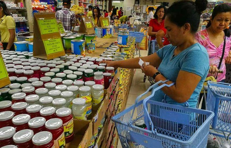 BSP sees December inflation inching up to 1.8-2.6%