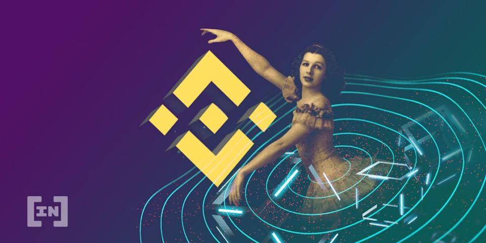 Binance Art